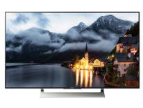 Recensione SONY 49XE9005: la piccola grande TV per tutti