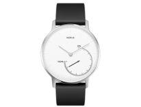 Nokia Steel, la recensione dello smartwatch in abito da sera