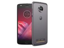 Moto Z2 Play, in prova lo smartphone camaleonte di Motorola