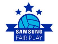 Samsung Fair Play, a sostegno della Pallavolo Italiana