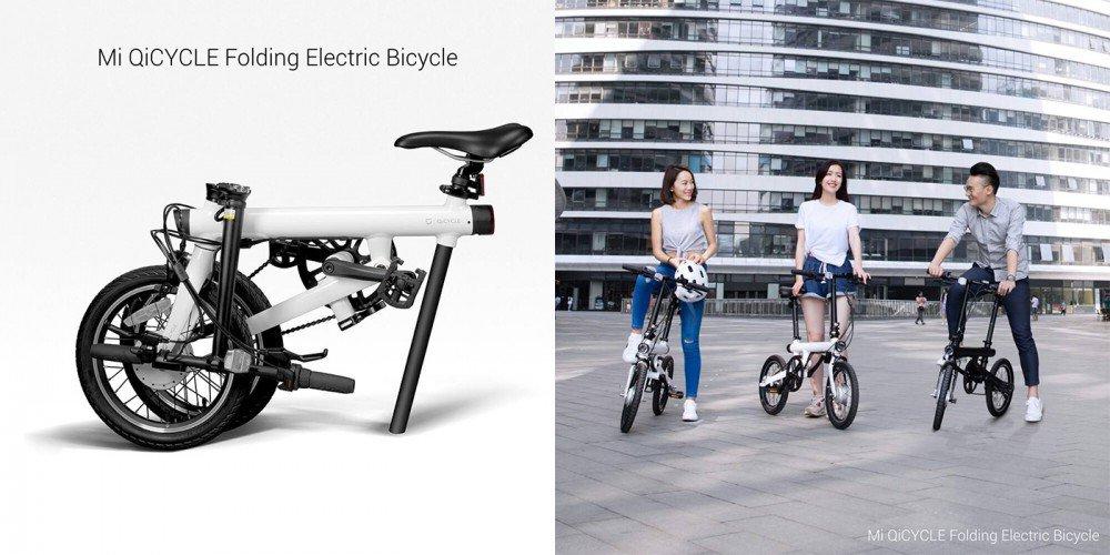 bici xiaomi smart