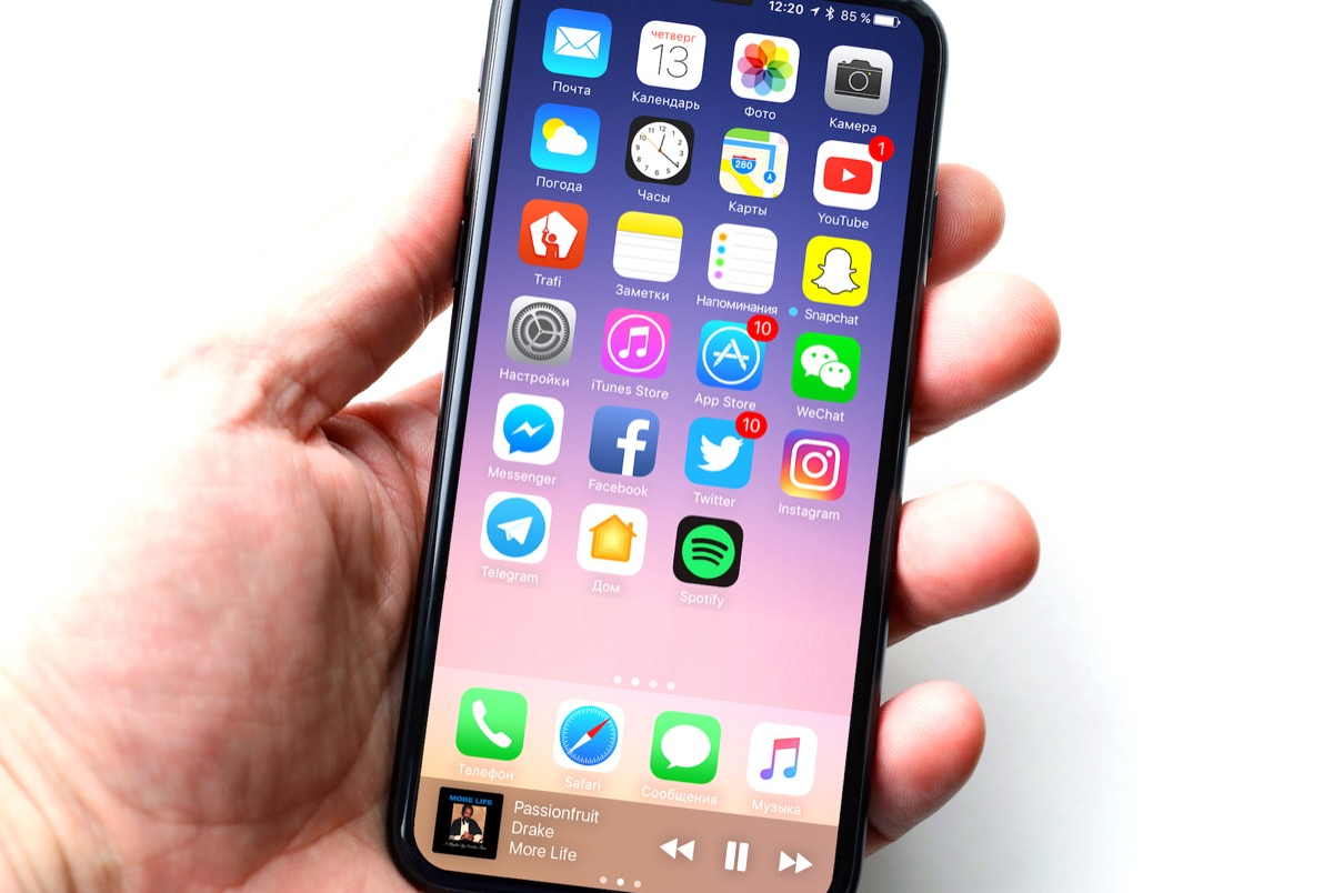 Iphone rotto in Cellulari e Accessori