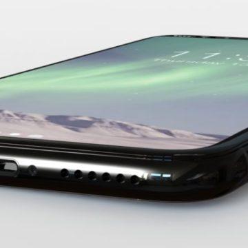 iPhone 8 settembre