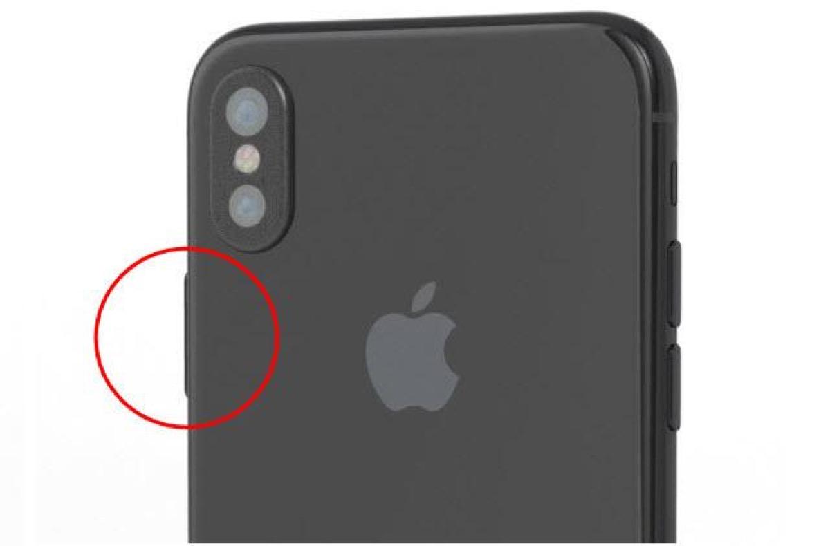 iPhone 8 CAD