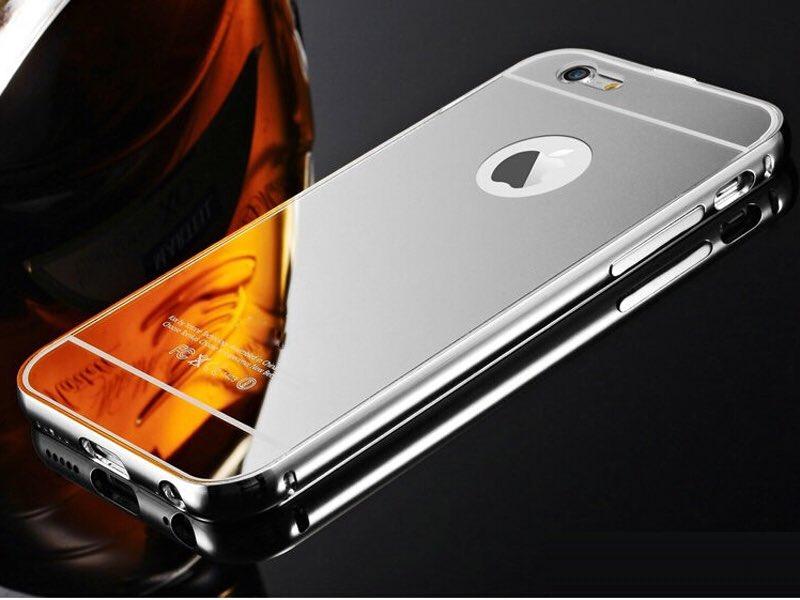 iphone 8 specchio Geskin