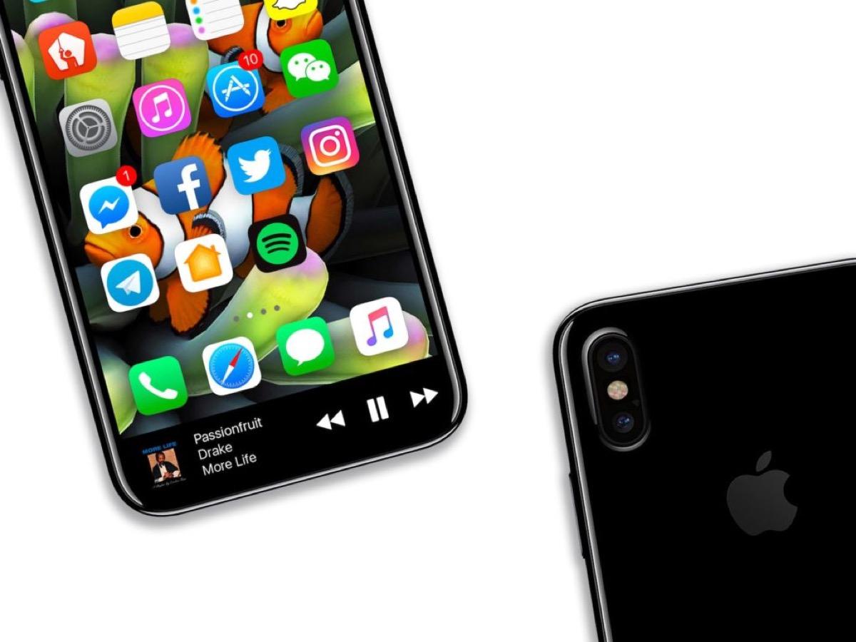 TSMC iPhone 2018