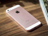 iPhone SE nuovo