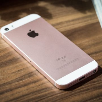 iPhone SE nuovo