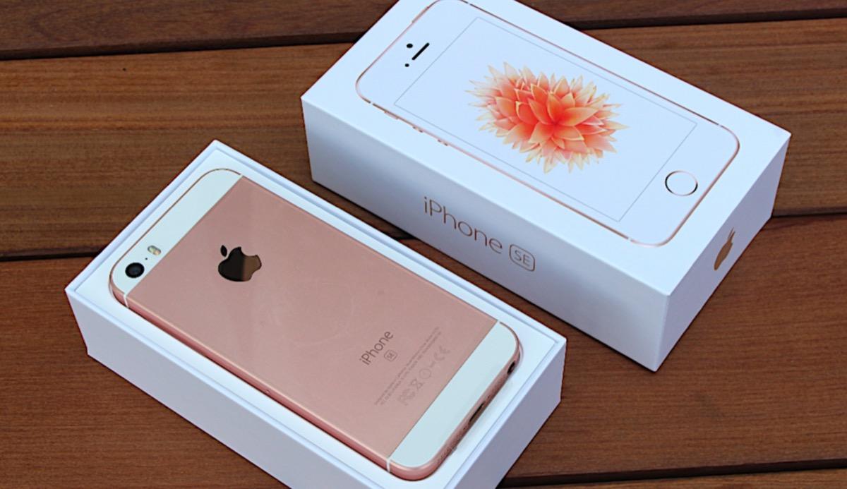 IPhone SE: Come è Fatto, Come Comprarlo, A Chi Conviene