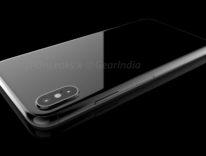Sito Giapponese: iPhone 8 in ritardo e senza Touch ID