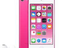 Apple taglia il prezzo di iPod touch fino a 110 €, ultima occasione per comprarlo prima dell'addio