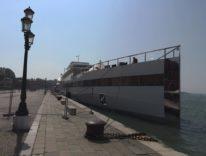 Venus in Italia: Laurene Powell Jobs avvistata a Venezia con lo yacht di famiglia