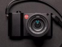 Leica presenta la nuova TL2, nuova versione della mirrorless APS-C