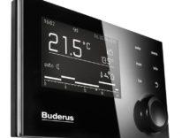 Buderus, caldaie smart e connesse da Bosch