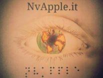 NVApple, la tecnologia raccontata da e per i non vedenti con un'app