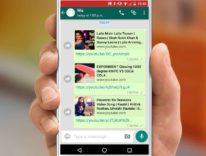 YouTube si guarderà anche da dentro WhatsApp