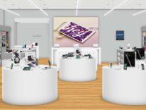 Med Store Bologna raddoppia con la nuova apertura al Centro Nova