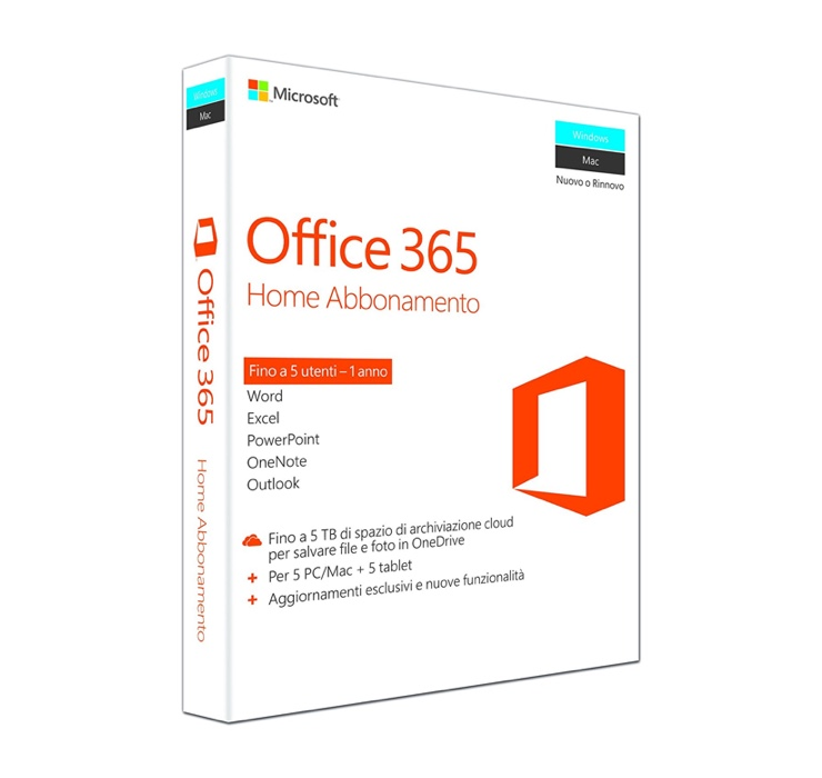 microsoft office 365 home 740