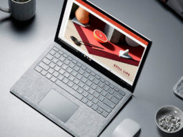 Surface Laptop, considerazioni di un utente Mac