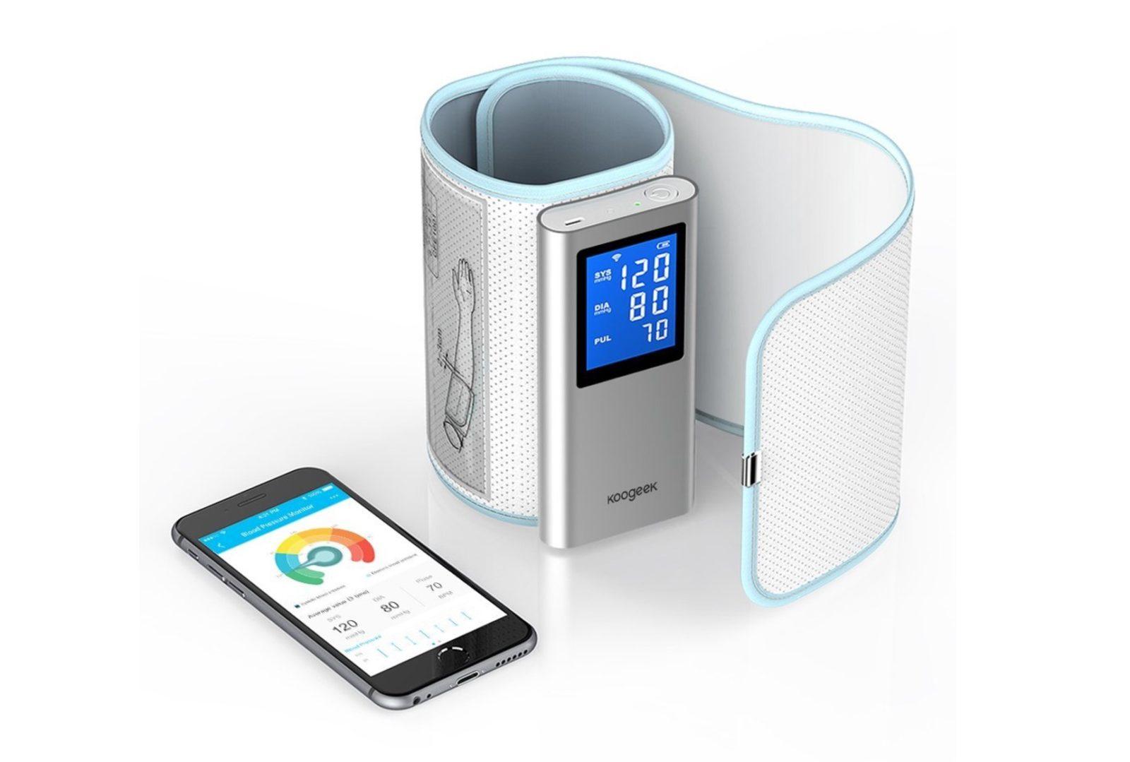 Misuratore di pressione e battito cardiaco bluetooth in - Kit misuratore di pressione e portata idranti prezzo ...