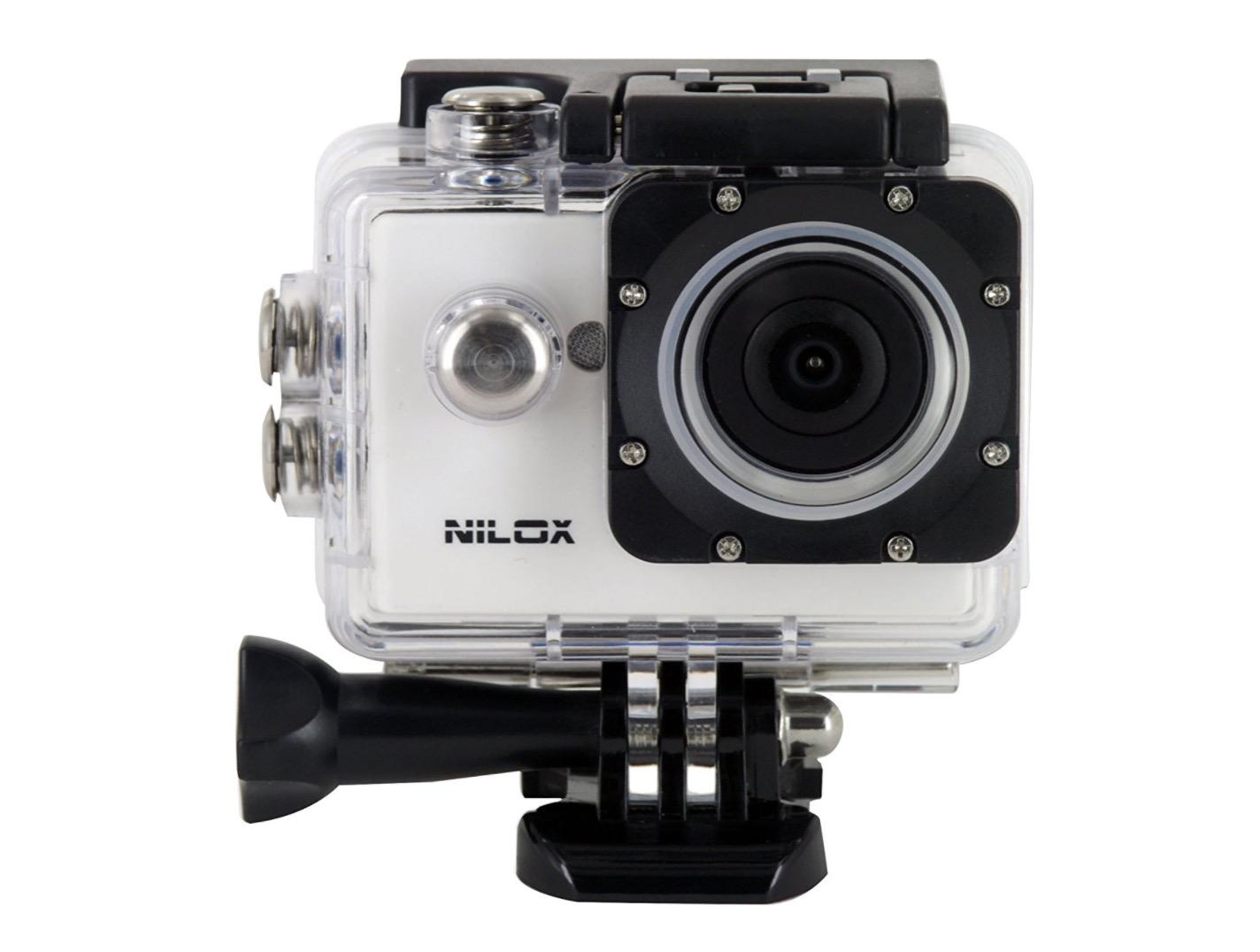 Action cam nilox mini up in regalo comprando un prodotto d for Regalo camera