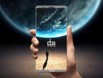Non aspettate il 23 agosto, ecco Galaxy Note 8