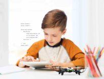 Parrot porta i droni a scuola, anche in collaborazione con Apple
