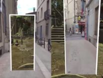 portale dimensionale AR