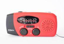 Esky ES-CR01, il gadget tutto-in-uno dell'estate
