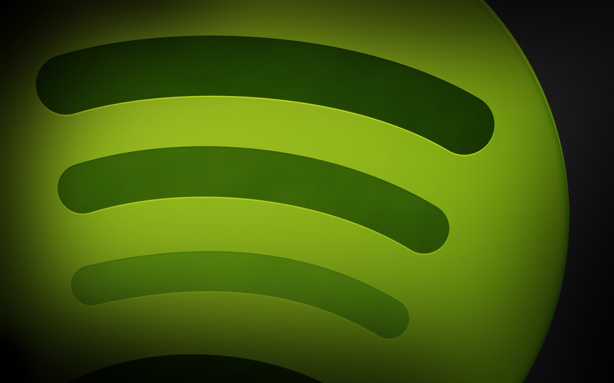 Spotify Warner Music