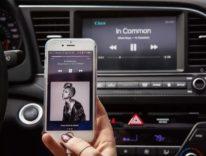 Spotify sta testando un modalità guida in auto