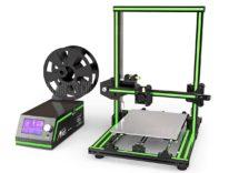Anet E10, la stampante 3D in offerta prevendita a soli 255 Euro