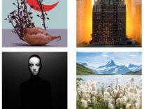 Mostra Sony World Photography Awards in Italia l'8 settembre