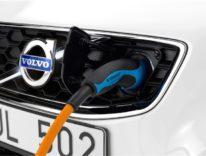 Volvo «Tutte le nostre auto saranno elettriche o ibride entro 2 anni»