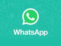 whatsapp miliardo giorno