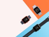 AMAZFIT Bip, lo smartwatch Xiaomi con con GPS e cardiofrequenzimetro a soli 61 euro