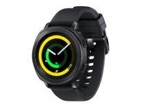 Samsung Gear Sport, Gear Fit2 Pro, Gear IconX: tre novità per lo sport