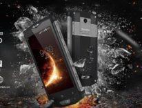 Blackview BV8000, smartphone indistruttibile; sconto a 239,99€