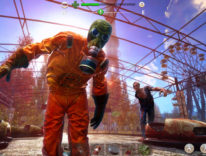 Radiation City, provate a sopravvivere al disastro di Chernobyl su iOS e Mac