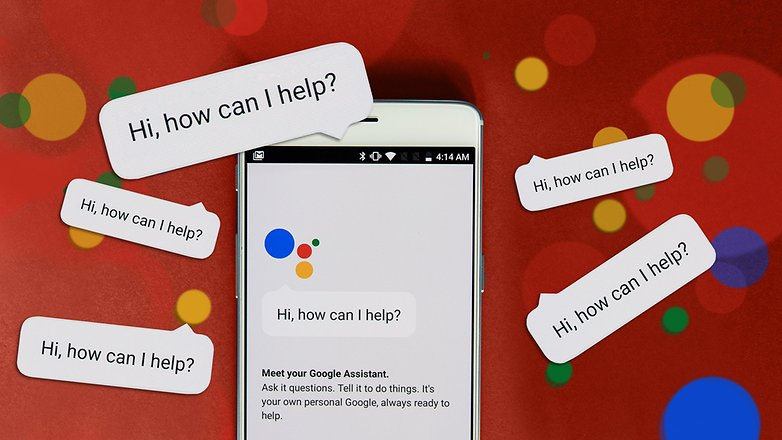 google assistant in italia