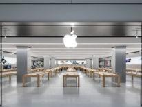 Gli Apple Store sono una manna dal cielo per i centri commerciali