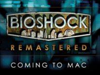 «Non crederete ai vostri occhi» BioShock Remastered in arrivo su Mac