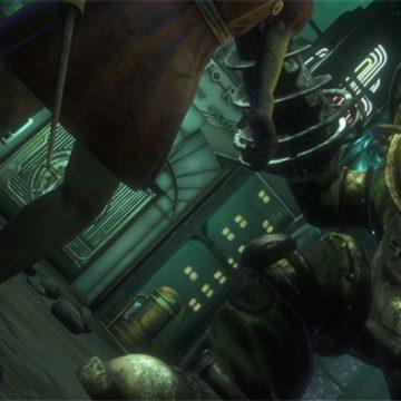 Bioshock Remastered 2