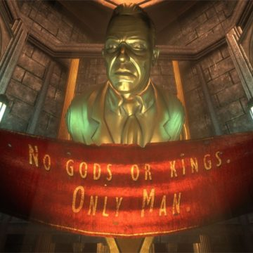 Bioshock Remastered 3