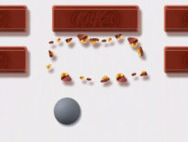 Atari fa causa a Nestle per l'uso del videogioco Breakout in uno spot Kit Kat