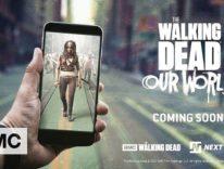 Pokemon chi? Con The Walking Dead si acchiapperanno Zombi su iOS