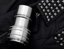 Daguerreotype Achromat Brass Chrome Plated Art Lens 1