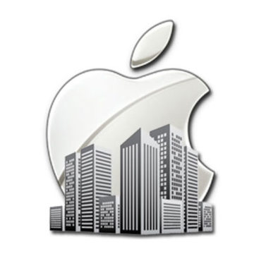 Edifici Apple