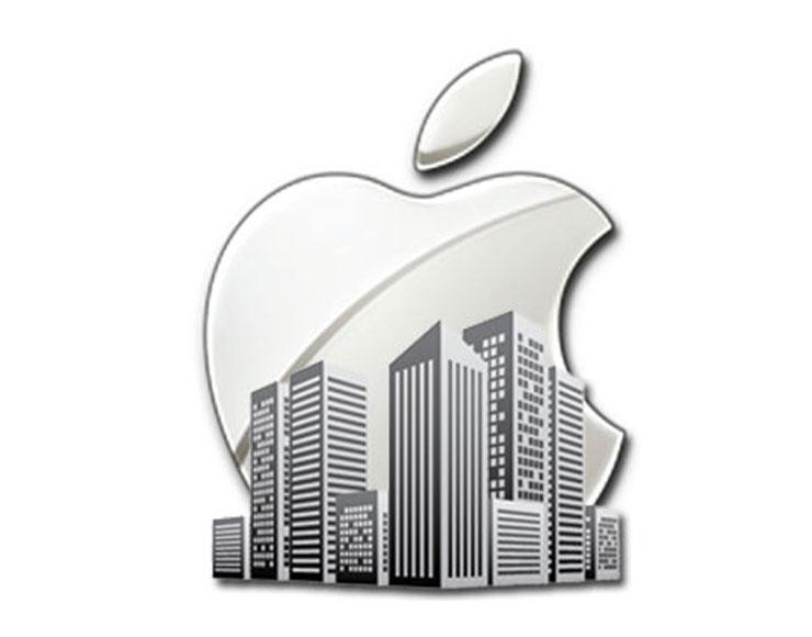 Edifici Apple