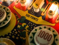The Pinball Luxury Suites, a Viterbo l'hotel per amanti dei flipper